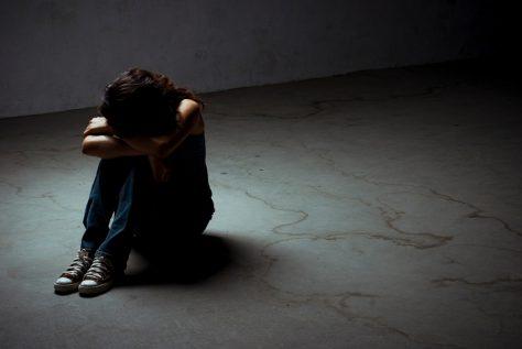 Депрессия удваивает риск инсульта у женщин средних лет