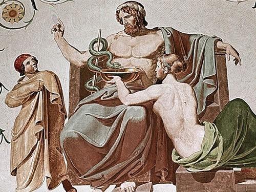 1400 лет назад люди лечили депрессию и болезни сердца медикаментозно