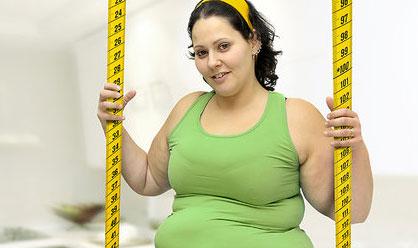Женщины с ожирением чаще страдают от депрессии, — ученые