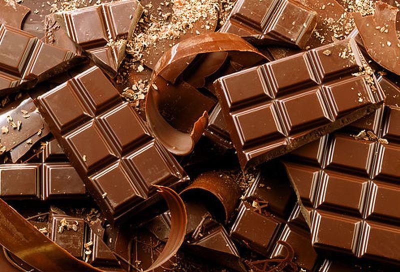 Шоколад не помогает при депрессии, доказали наблюления