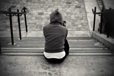 Подростковая тревога и депрессия