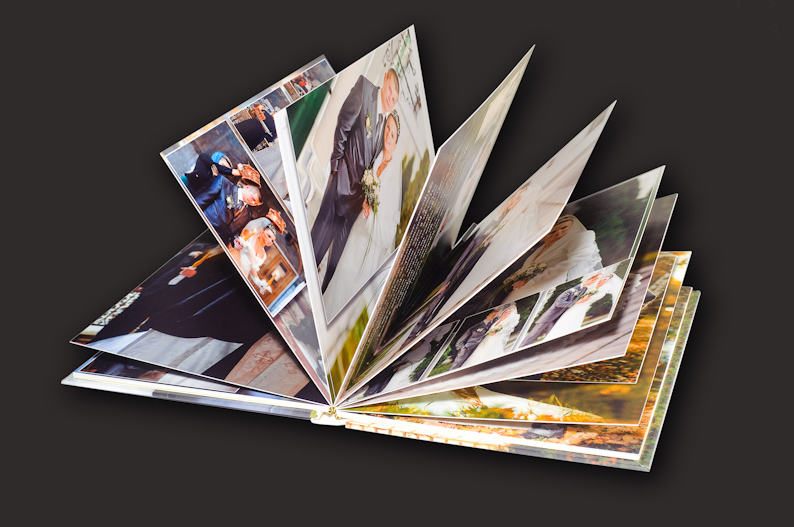 Компания ФОТОМАКС – фотокниги отменного качества по самым лояльным ценам