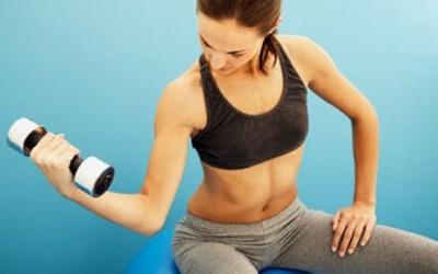 Упражнения снимают симптомы депрессии