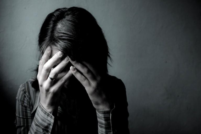 Приступ биполярной депрессии может быть вызван стрессом