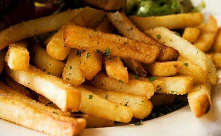 Жареная картошка вызывает состояние депрессии