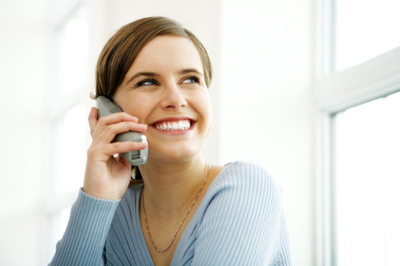 Телефонные звонки доводят женщин до депрессии