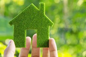 Какие экологически безопасные стройматериалы выбрать для ремонта квартиры