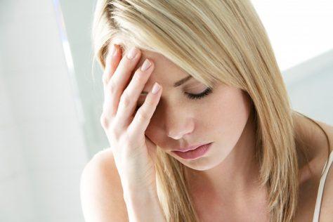Переход на зимнее время как фактор риска развития клинической депрессии