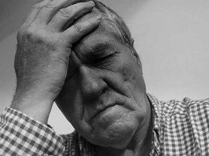 Депрессия оказалась наиболее опасна для успешных людей