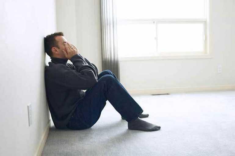Что приводит к депрессиям?