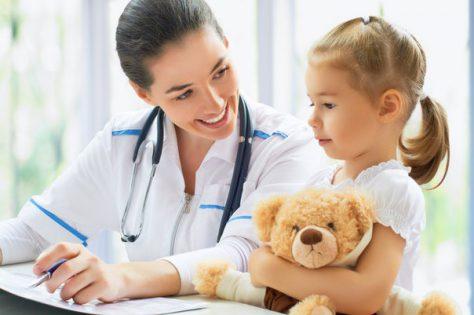 Найти хорошего педиатра непростая задача