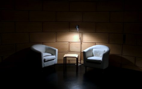 Приглушенный свет в ночное время вызывает депрессию