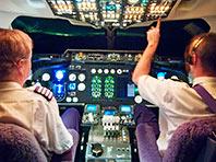 Тревожное открытие: многие пилоты думают о самоубийстве и имеют депрессию