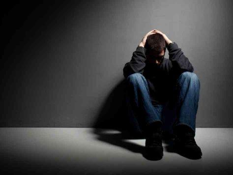 Гормон любви может вызывать депрессию