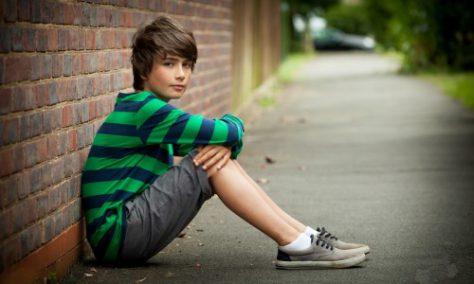 Как вывести подростка из депрессии: несколько действенных методов