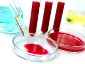 Анализ крови покажет вероятность послеродовой депрессии