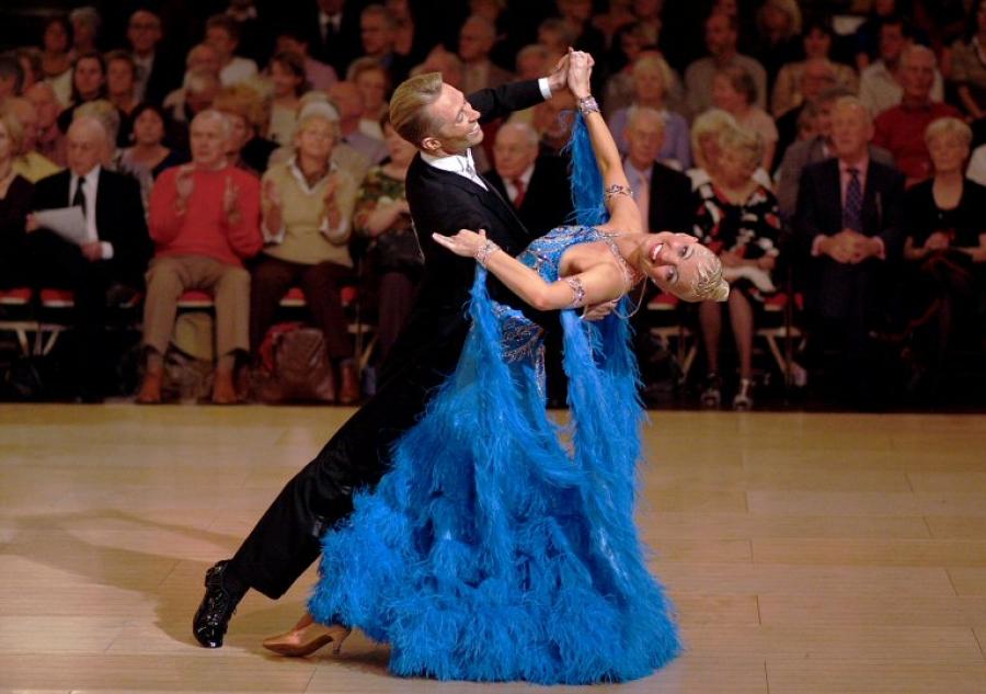 Танцы избавят от депрессии и тревожности