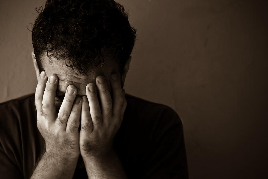 Подвержены ли вы депрессивным состояниям?