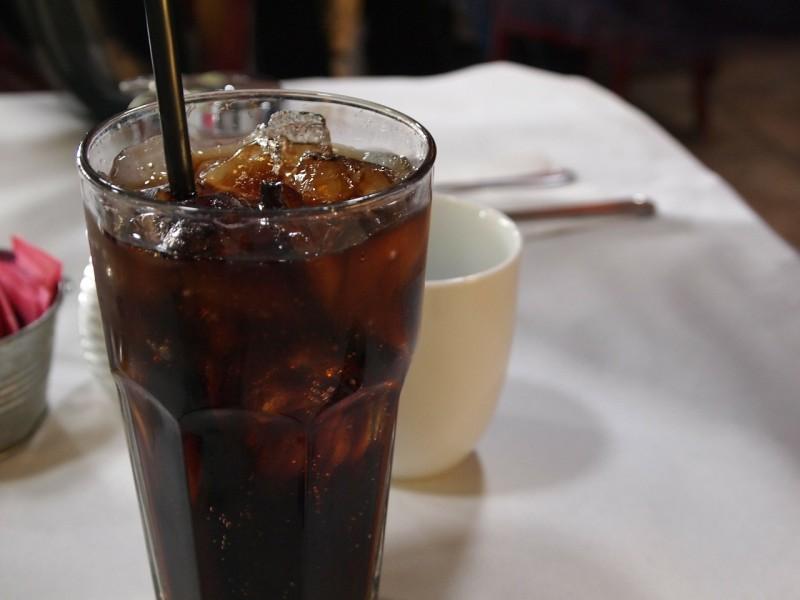 Сладкие диетические напитки вызывают депрессию