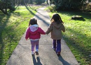Фонд «Дети Земли» дарит детям радость