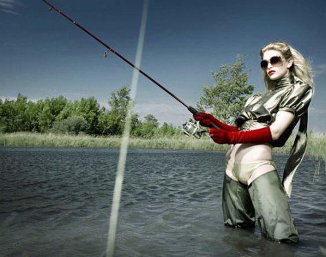 Рыболову на заметку: весенняя природа на Нижней Волге