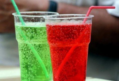 Газированные напитки приводят к депрессии