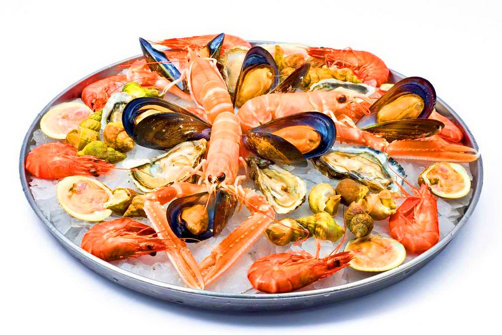 Морская диета смягчит женскую депрессию