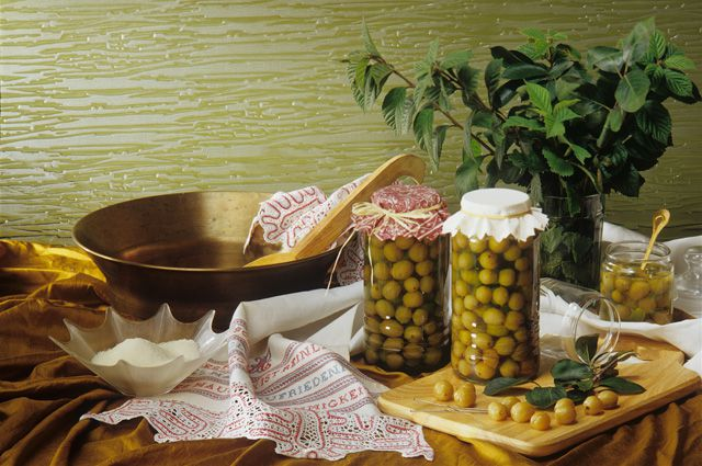 Пять продуктов помогут восстановить печень