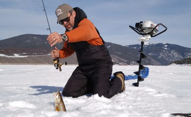 Как подготовиться к первой в жизни рыбалке?