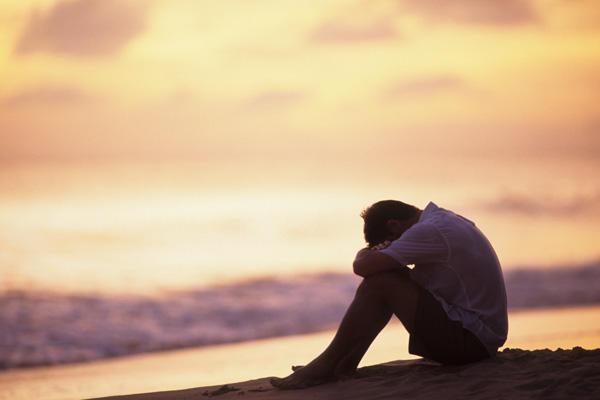 Депрессия повышает риск заболеваний сердца