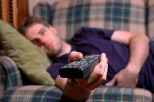 Безделье приводит к депрессии