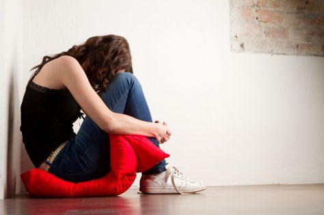 Женщины склонны к депрессии по причине дефицита кислот омега 3