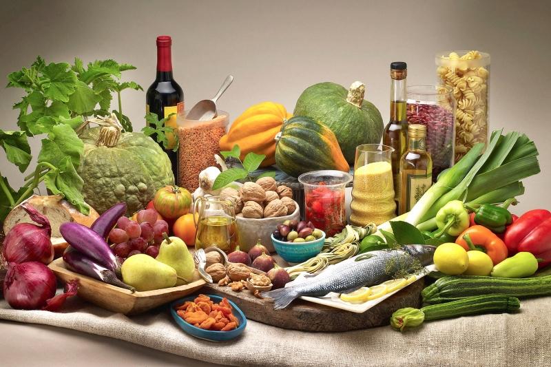 Средиземноморская диета и мясо потягаются за звание антидепрессантов