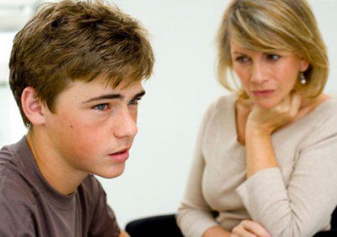 Как понять подростка?