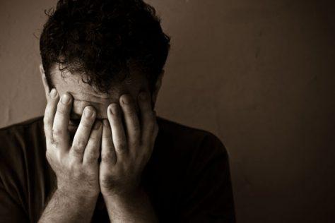 Чрезмерная чистота может привести к депрессии