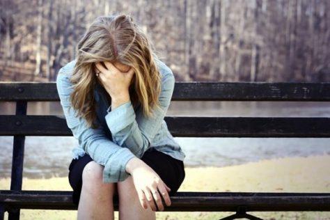 Отпуск является стрессом для людей, находящихся в депрессии
