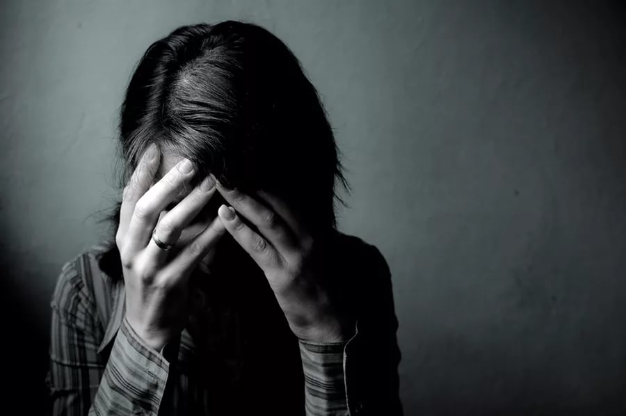 Кому опасна депрессия