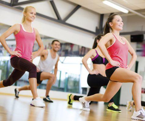 Фитнес: эффективное лекарство от сезонной депрессии