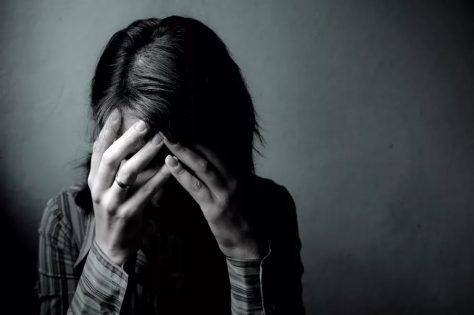 Среди женщин распространяется эпидемия депрессии