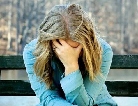 Депрессия эпилептиков приводит к суициду