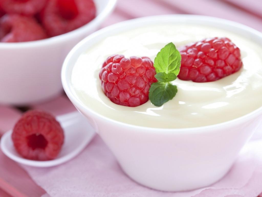 Пожалуй, это самый приятный метод лечения депрессии — с помощью йогурта