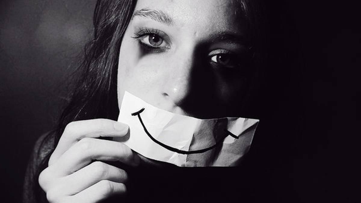 Боли в шее могут свидетельствовать о депрессии