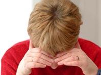 Приливы при менопаузе увеличивают риск депрессии