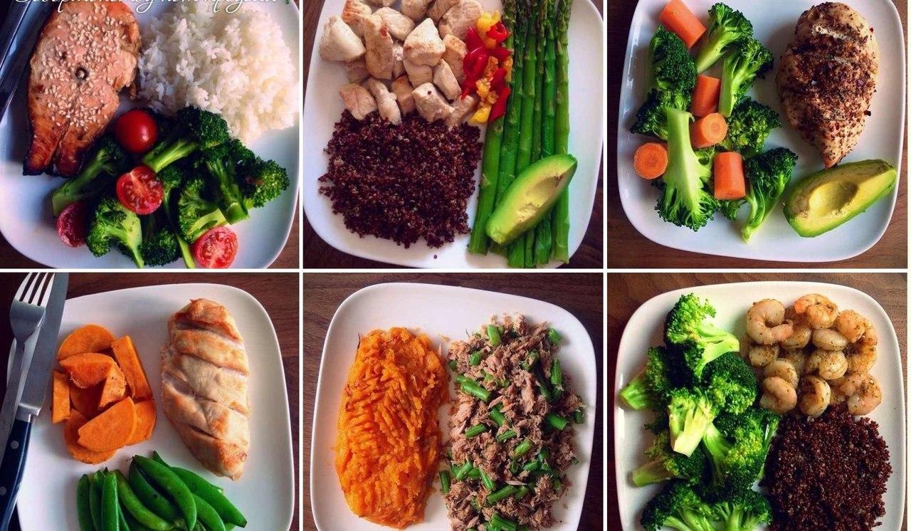 Правильная диета может заменить антидепрессанты