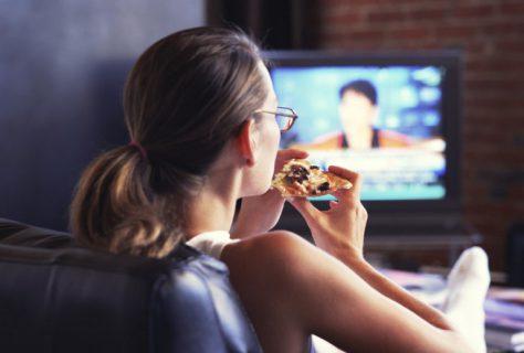 Увлечение сериалами ведет к депрессии