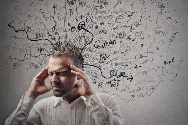Стресс и депрессия — звенья одной цепи
