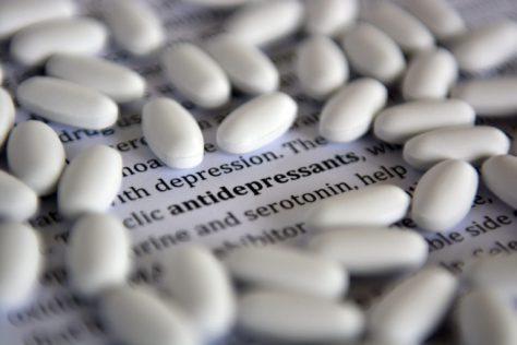 Антидепрессанты эффективны преимущественно при тяжелых формах депрессии