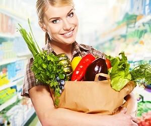 Правильное питание против осенней депрессии