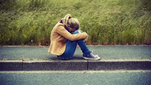 Одиночество опасно для здоровья