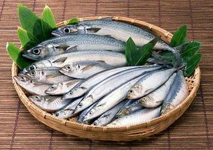 Рыба спасает от послеродовой депрессии